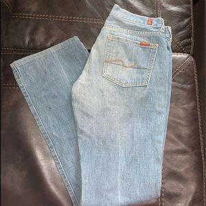 SEVEN7 Jeans size 29/32